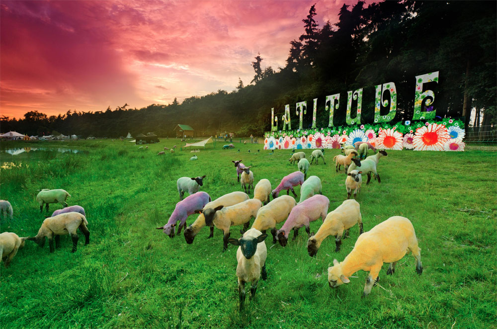 Podcast: Latitude 2013