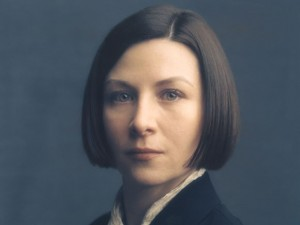 Podcast: Donna Tartt and The Secret History
