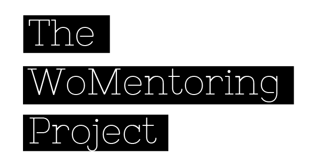 Introducing the WoMentoring Project
