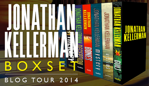 Review: Mystery by Jonathan Kellerman