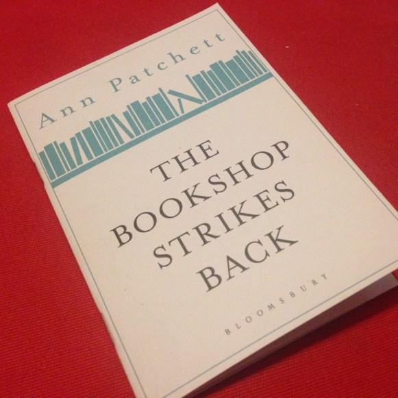 The Bookshop Strikes Back