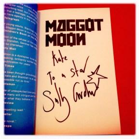 Maggot Mood - Sally Gardner