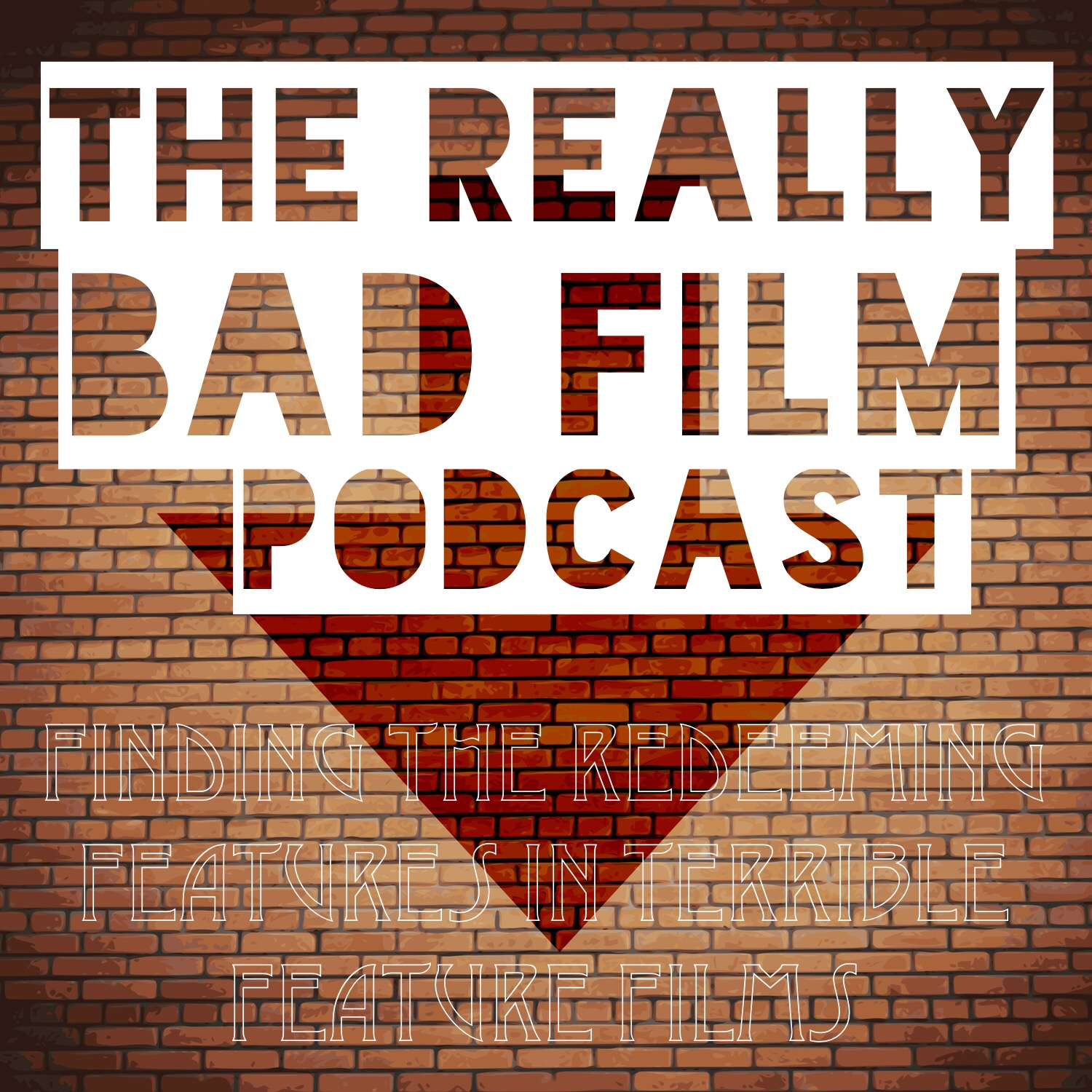 Really Bad Film Podcast 5: Gigli