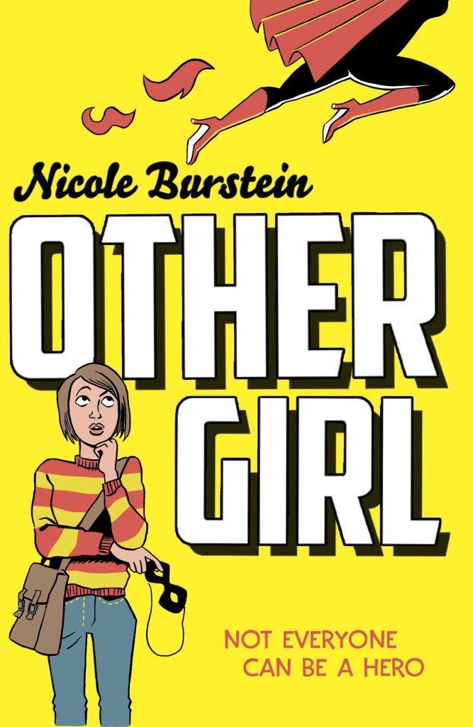 Review: Othergirl by Nicole Burstein