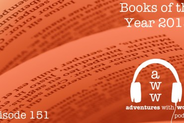 Podcast: A Merry Bookchase Christmas!