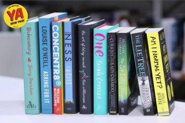 Podcast: Baileys Women's Prize for Fiction 2016 Shortlist