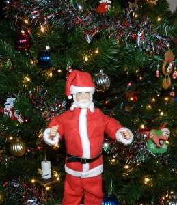 Ho, Ho, Ho... Merry Christmas!
