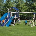 Custom Built Swing Sets Backyard Playsets Playgrounds