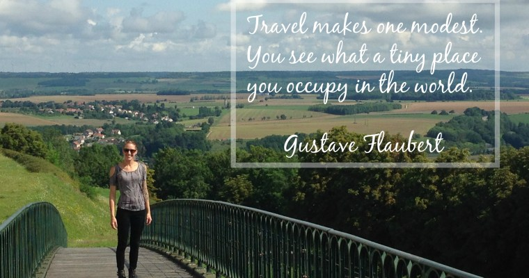 21 Travel Quotes to Inspire Your Wanderlust