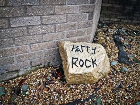 Party Rock!