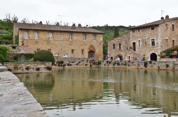 Bagno Vignoli