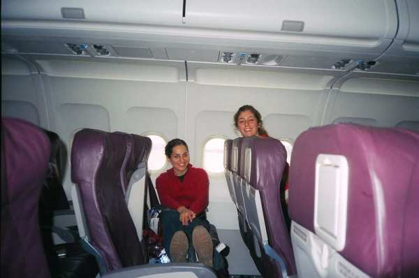 Ten Years Since Florence: A Retrospective on Study Abroad ...