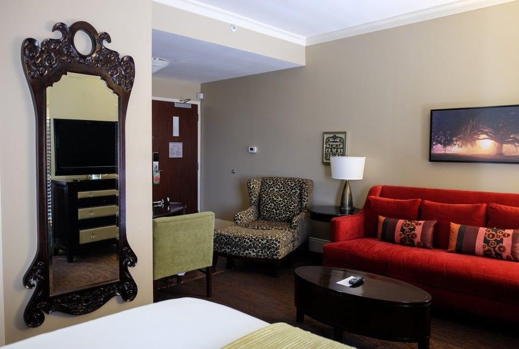 Savannah Andaz Hotel