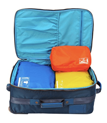 Packing Cubes