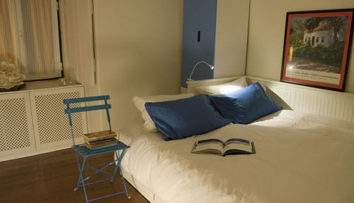 Lisbon Accommodations