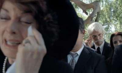DirecTV-Funeral-TV-Spot