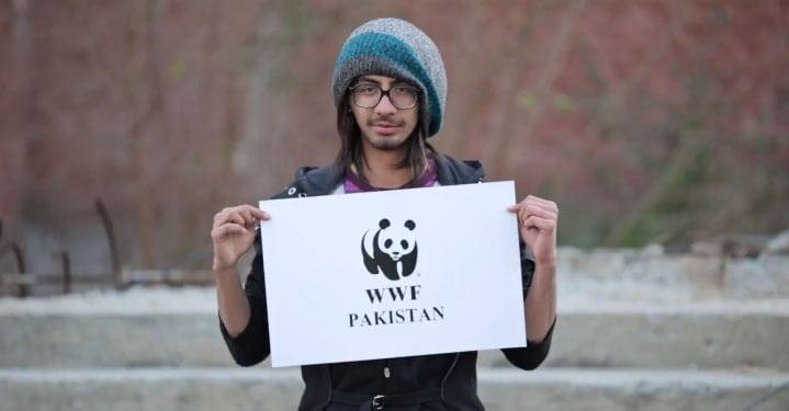 WWF-Pakistan