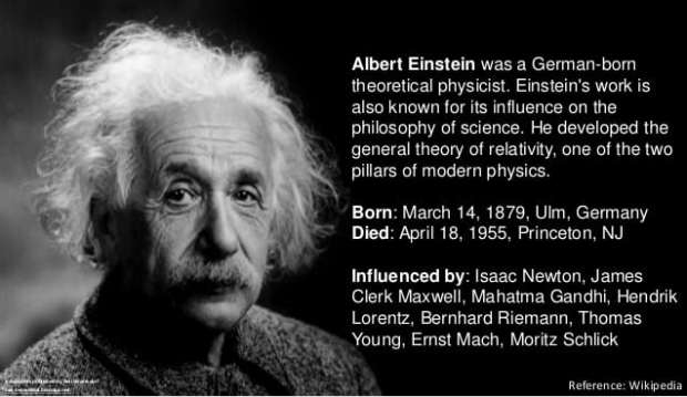 7 albert einstein inventions amp contributions to science