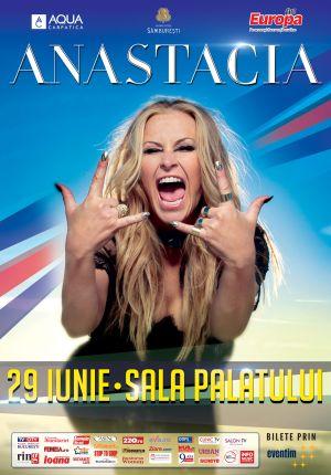 Concert | ANASTACIA