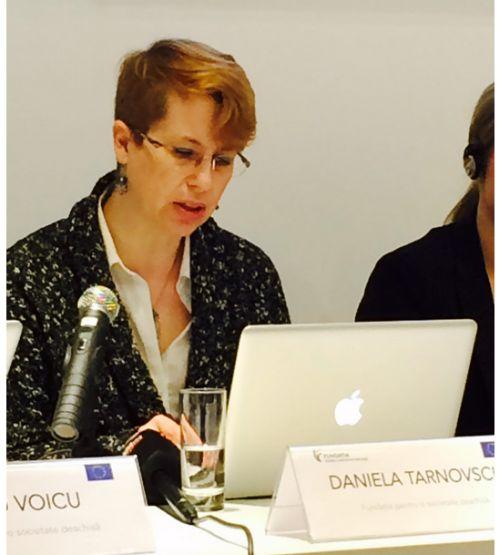 CONFRONT - Contracararea noilor forme de trafic cu minori de etnie romă: abordare participativă