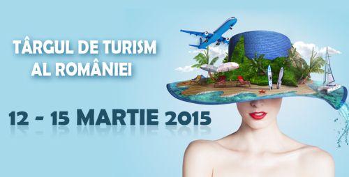 Targ | TTR – Targul de Turism al Romaniei 2015