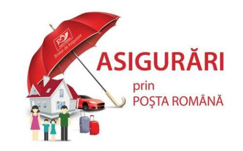 Poşta Română Broker de Asigurare lansează prima asigurare în sistemul privat de sănătate