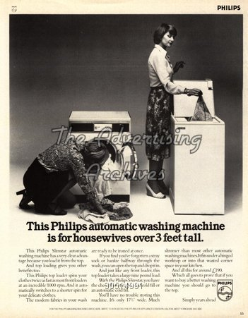 Image result for 1960s washing machines uk