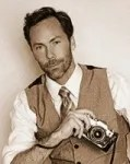 Portrait of Gilmour Photography owner Brett Gilmour