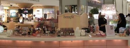 BeneFit Cosmetics Brand New Bloomies Brow Bar