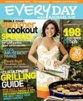 Great Ideas from Everyday With Rachel Ray