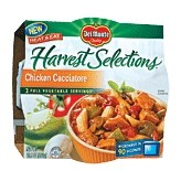 Del Monte Harvest Selections Helps You Eat Your Veggies
