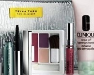 Clinique Team Up With Trina Turk for a Gift With Purchase That's A Can't Miss