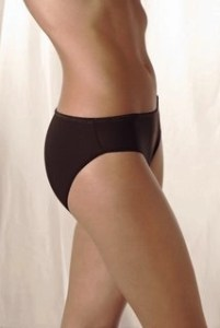 Soma's Vanishing Edge Panties K-O VPL