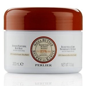 A Trio of Shea Butter Treats for Hands, Hair and Body, from Perlier