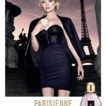YSL's newest and sexiest scent: Parisienne