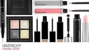 Givenchy Holiday 2009 Collection Inspired by Pearls