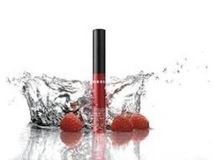 Korres Raspberry Liquid Lipstick Kiss for a Cause