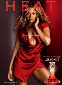 Beyonce Heat Ultimate Elixer is a Fall Love Potion