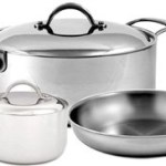 CIA Cookware Takes Your Cooking To the Next Level