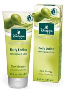 Kneipp Products Soothe and Pamper Winter Weary Skin