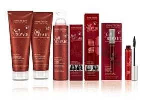Hair Care you Can Afford and Can't Afford to be Without!  John Frieda Full Repair and Alberto Vo5 Perfect Hold