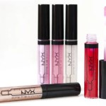 Nyx Your Lips, Now!