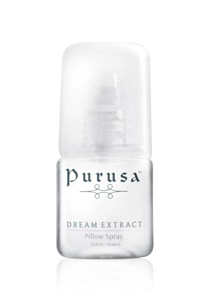 Pursue a Better Nights' Sleep with Purusa Dream Extract