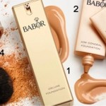 Plum's the Word: BABOR Spectacular Me (Give Thanks)!