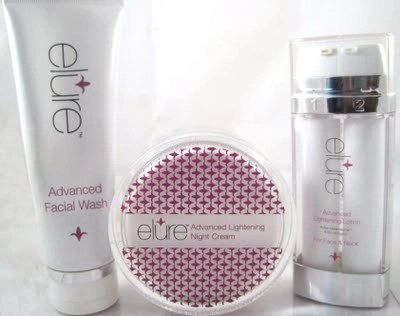 Two Unique Skincare Lines, The Advice Sisters review Elure and Mirai