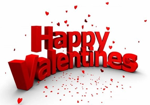 A Lettter To My Love on Valentines Day