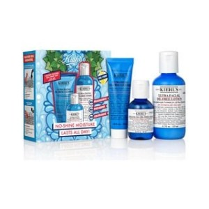 Get Your Skin Ready for Spring, With Kiehls