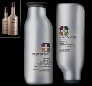 "Pureology & Garnier Get ""Greener"" Plus: 2 New Hair Color Formulas"