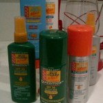 Skin-So-Soft Bug Guard by Avon Repels Bugs from Your Skin