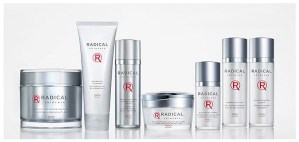 Radical Skincare Means Radical Results